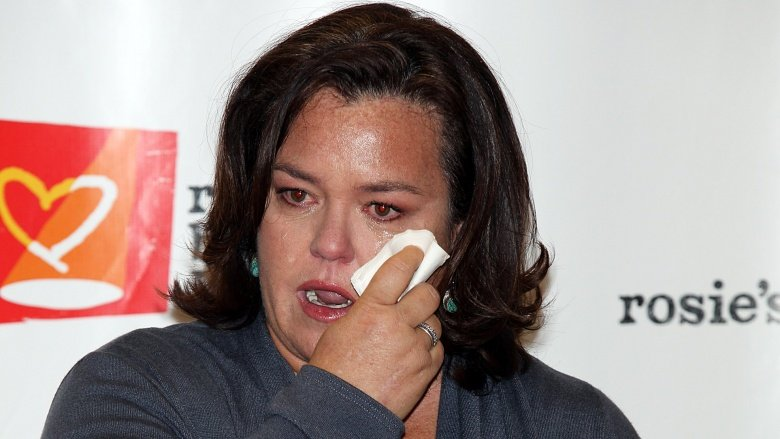 Boobs Rosie O'Donnell naked (74 images) Young, 2019, panties
