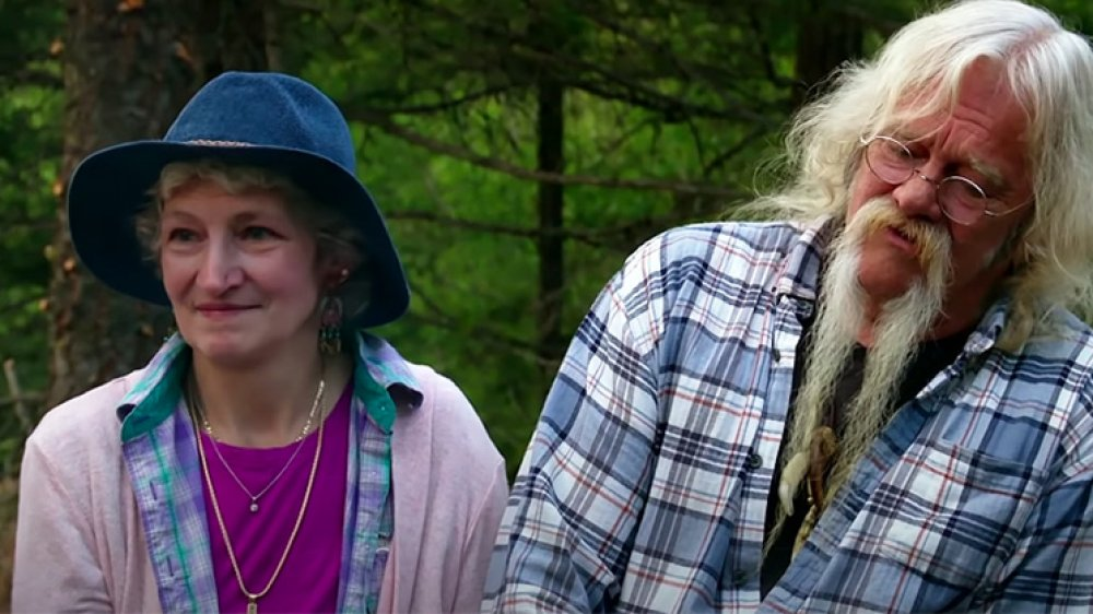 The real reason the Alaskan Bush People left Alaska