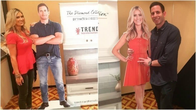 b00a37ebfc9aba Are they bamboozling customers  Flip or Flop stars Tarek and Christina El  Moussa