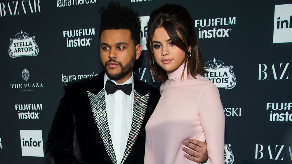 The Real Reason The Weeknd And Selena Gomez Split