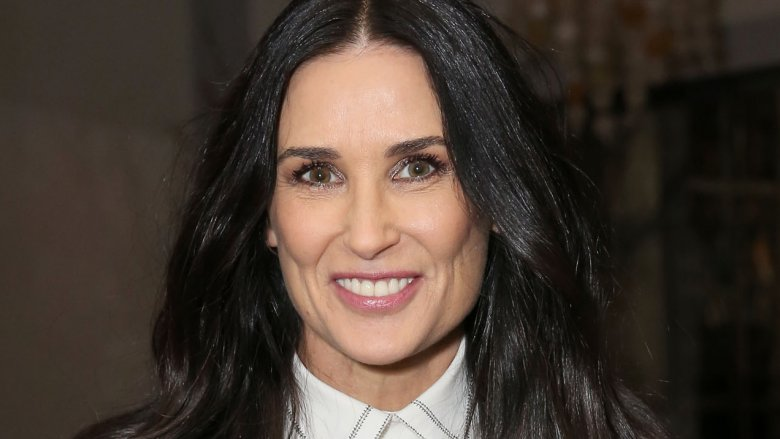 Demi Moore: Why we don't hear from her anymore