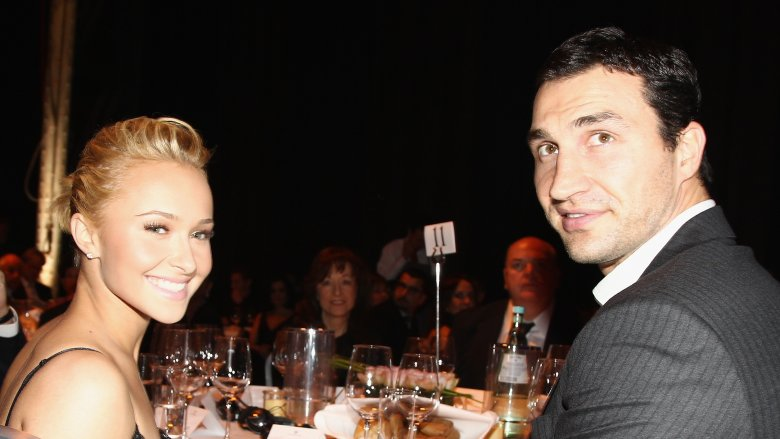 hayden panettiere and brian hickerson