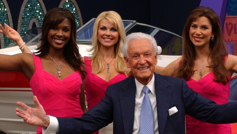 Bob barker sex scandal