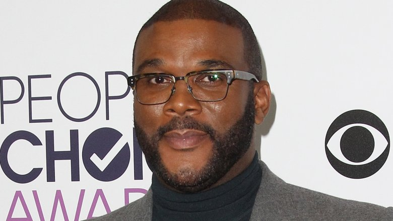 The Shady Side Of Tyler Perry - Nicki Swift