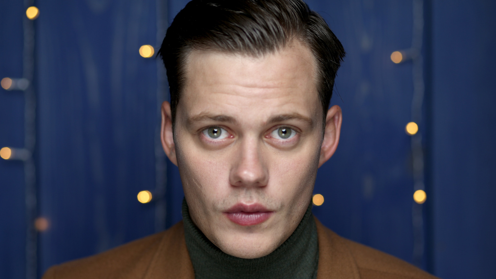 The truth about Bill Skarsgard's It audition