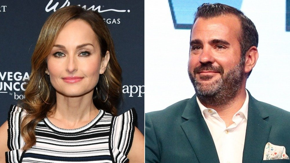 The truth about Giada De Laurentiis and Shane Farley's relationship