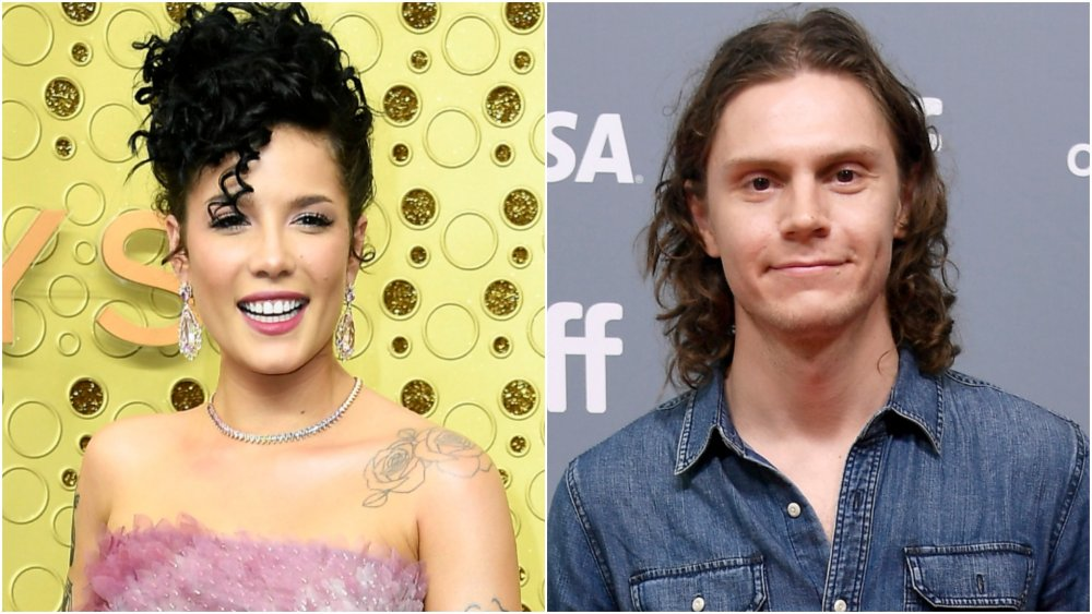 The truth about Halsey and Evan Peters' relationship