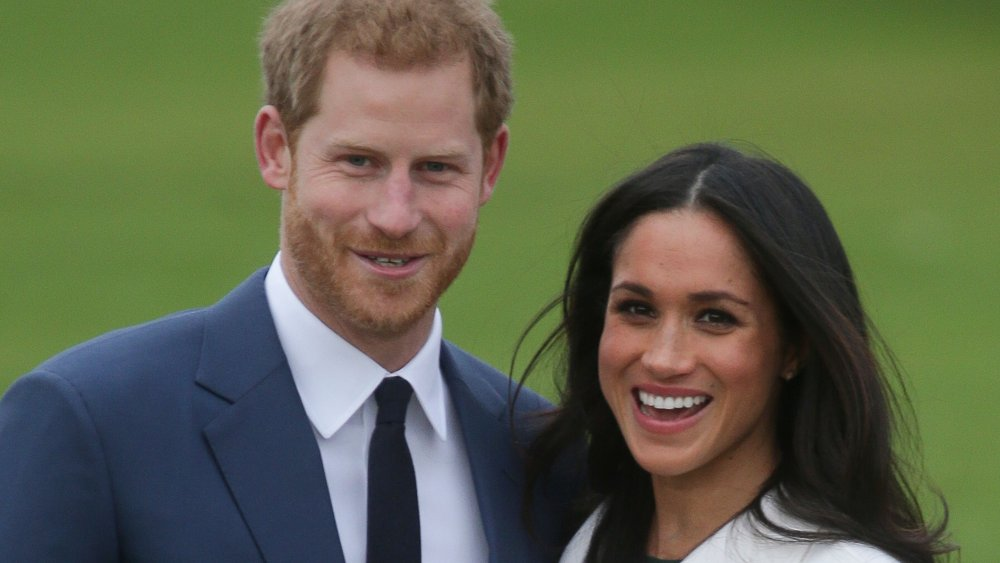 The truth about Harry and Meghan's first date