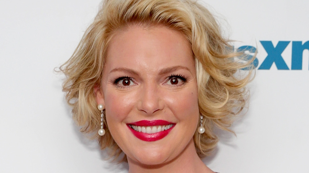 The Truth About Katherine Heigl's Connection To The Mormon Faith