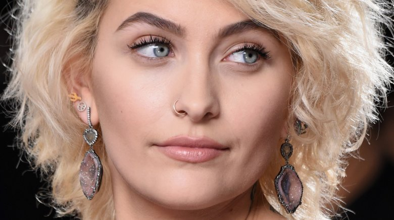 The Truth Behind Paris Jackson's Relationship With Her Mother