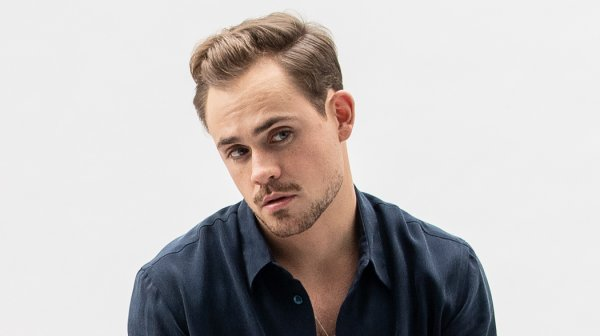 The untold truth of Dacre Montgomery