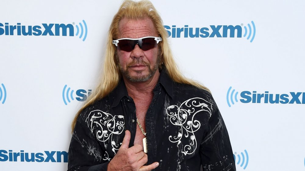 The untold truth of Dog the Bounty Hunter's ex-wives