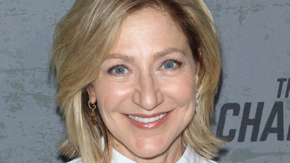 The unknown reality of Edie Falco