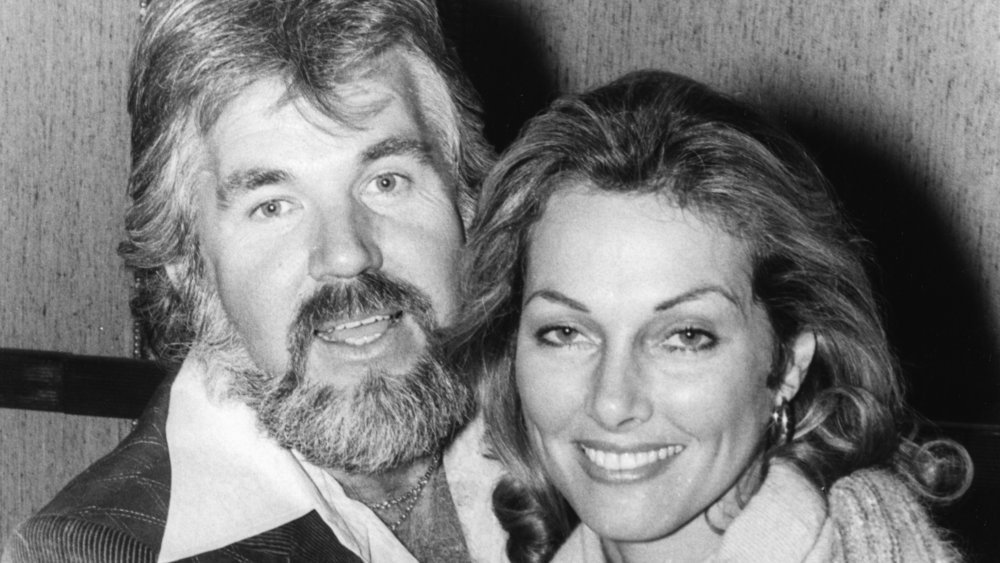 The Untold Truth Of Kenny Rogers' Ex-Wives