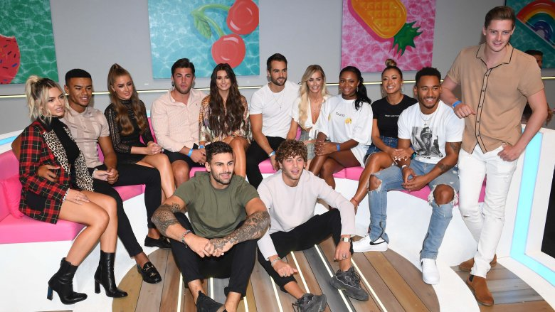The Untold Truth Of Love Island