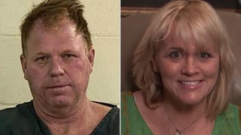 Thomas Markle Jr. and Samantha Markle
