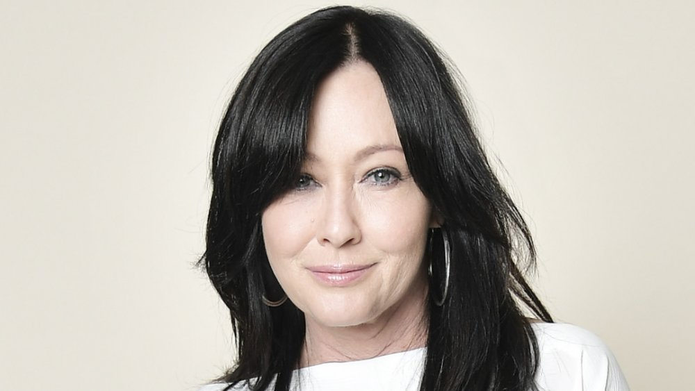 This is the Untold Truth of Shannen Doherty