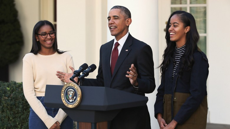 The Untold Truth Of The Obama Sisters - Nicki Swift