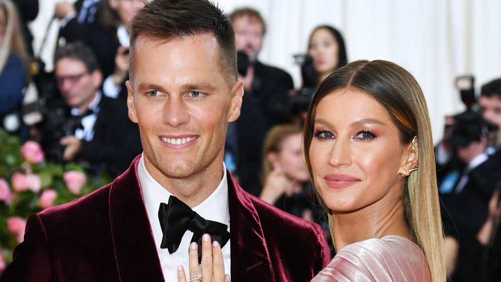 The untold truth of Tom Brady and Gisele Bundchen's relationship
