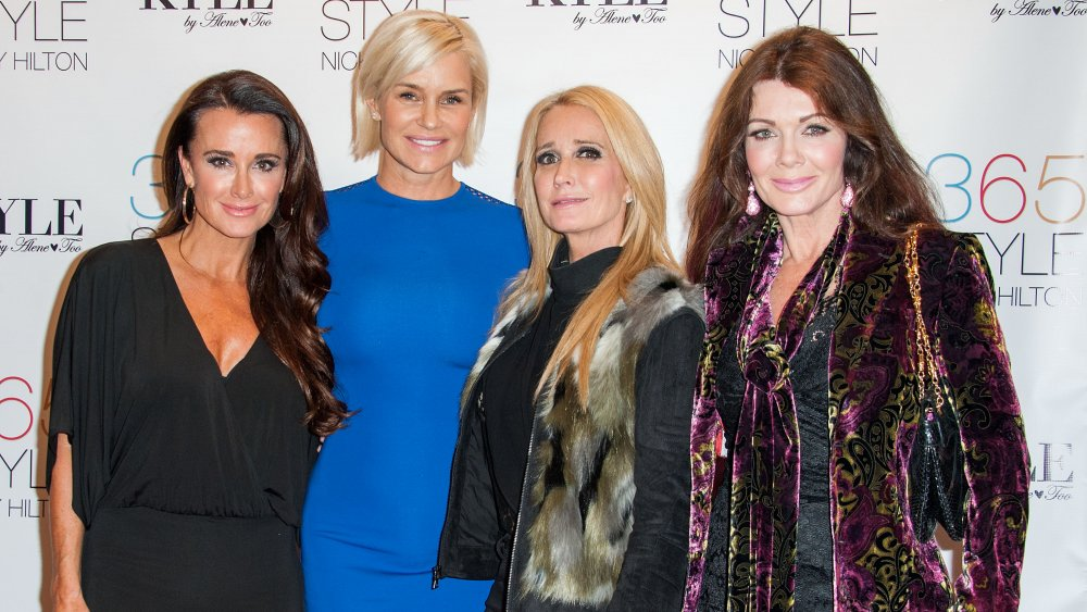 These Bravo stars have made some controversial decisions