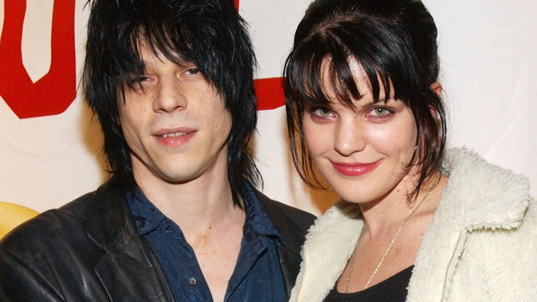 Brother and sister porn video has pauley perrette