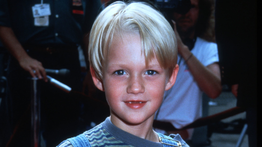 This Dennis the Menace star grew up to be unrecognizably gorgeous
