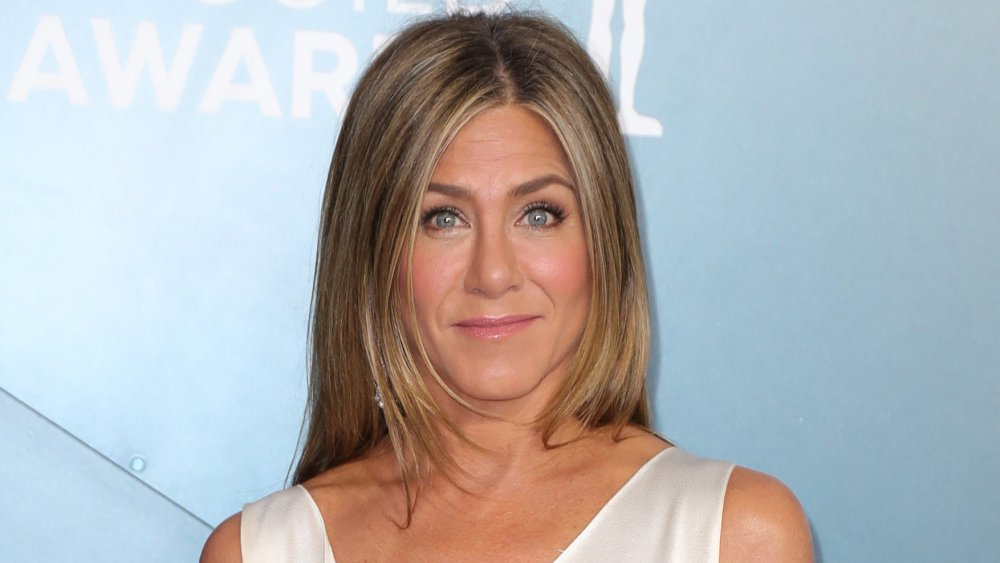 This is how Jennifer Aniston stays so fit