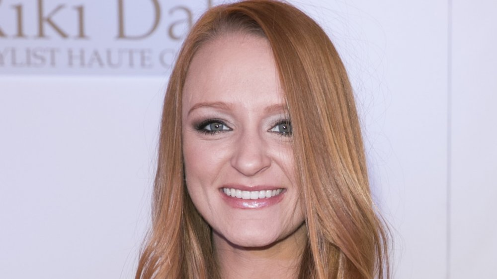 This Is How Much Maci Bookout From Teen Mom Is Actually Worth