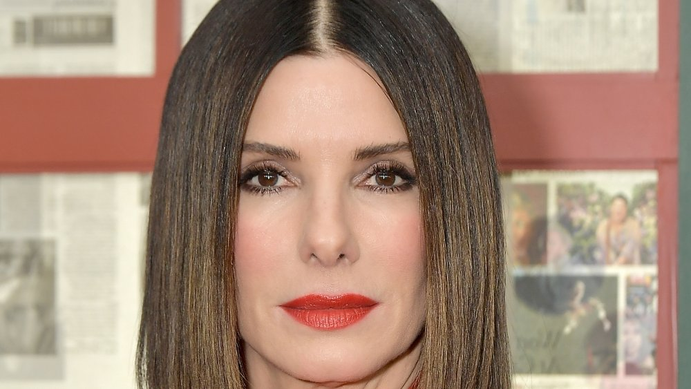 This Is Proof That Sandra Bullock's Marriage Was Doomed