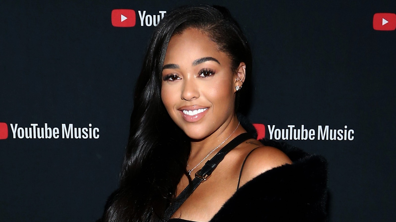 Jordyn Woods announces shes joined OnlyFans - Capital XTRA