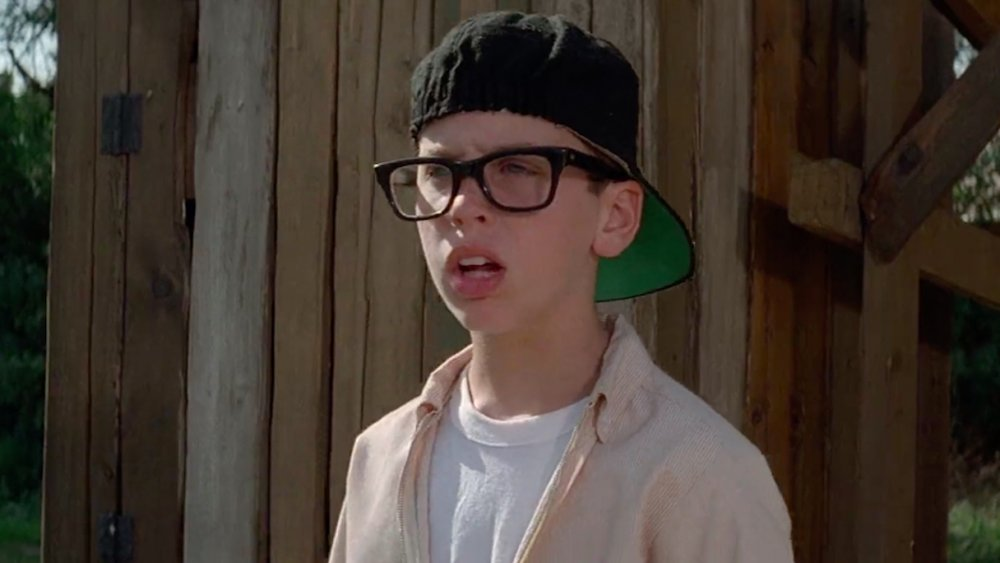 This Sandlot star grew up to be unrecognizably gorgeous