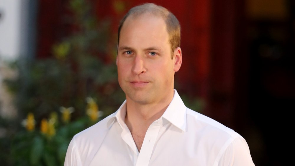 Tragic details about Prince William