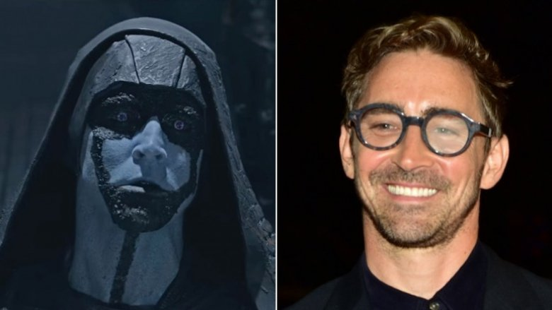 Lee Pace as Ronan the Accuser