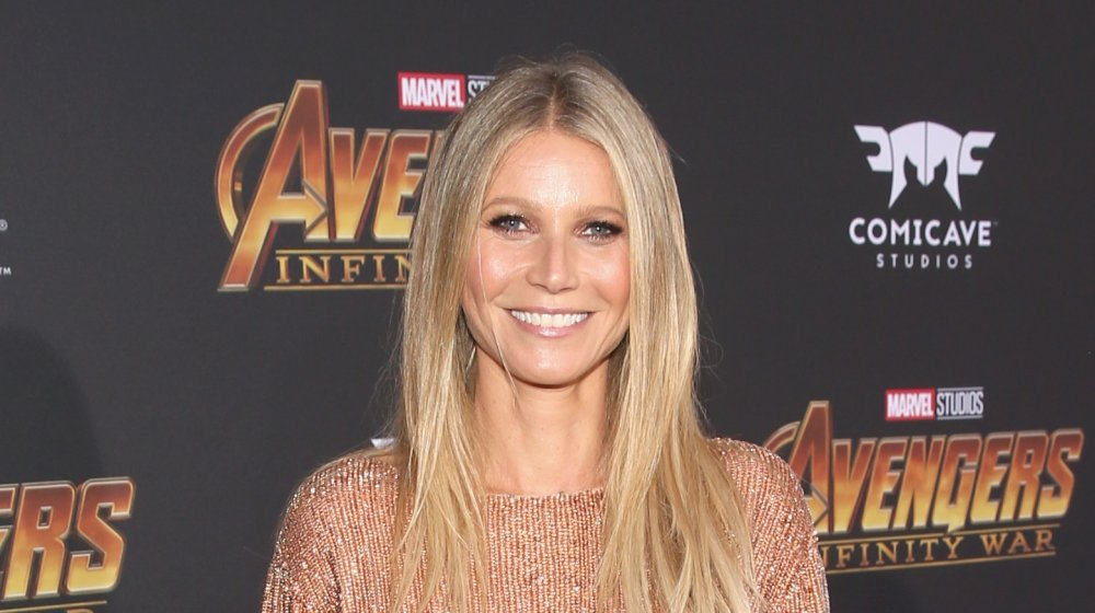 We now know why people don't want to work with Gwyneth Paltrow