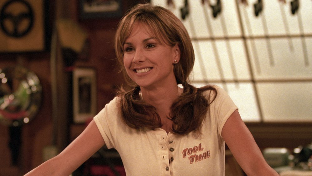 What Debbe Dunning From Home Improvement Is Doing Now