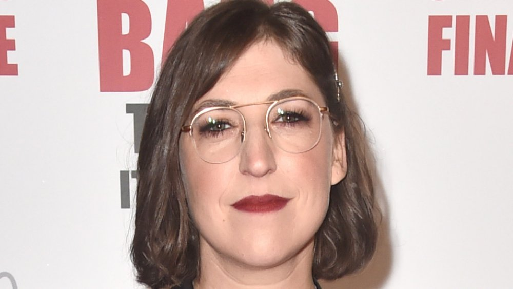 What Mayim Bialik from The Big Bang Theory is doing now