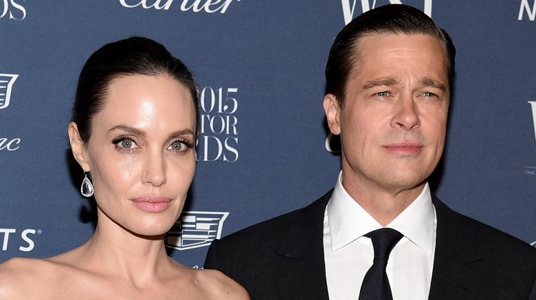 What really went wrong between Brad Angelina