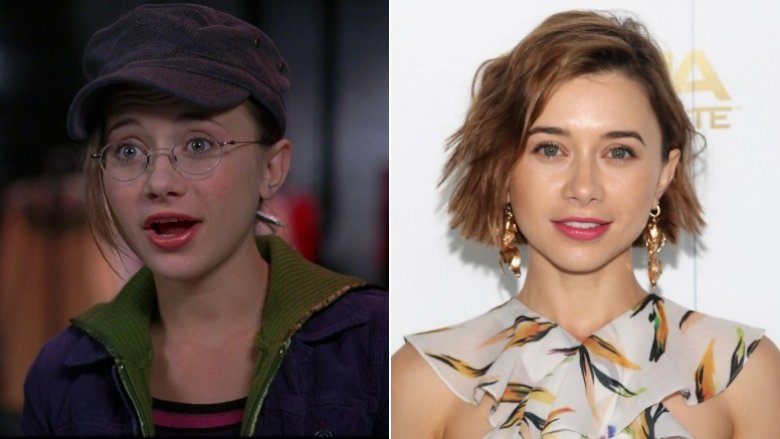 Kelsi Nielsen in High School Musical, Olesya Rulin