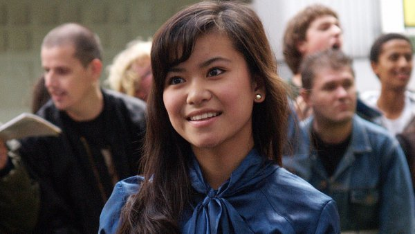 Whatever happened to Cho Chang from Harry Potter