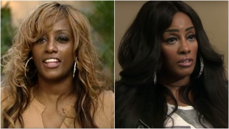 Although She Was Only On One Episode Of Flavor Of Love Saaphyri Windsors Infamous Lip Chap Moment Was Enough To Make Her Super Popular With Fans And