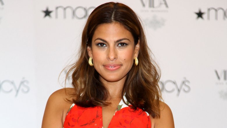 Eva Mendes: Why Hollyw...