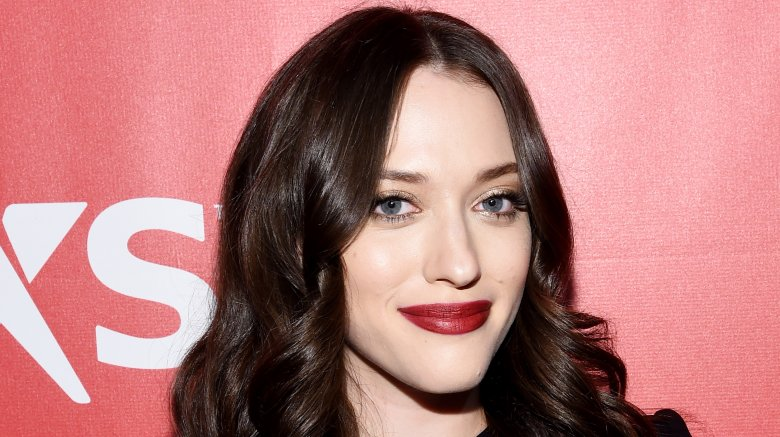 Why Hollywood won't cast Kat Dennings anymore