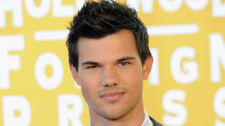 Why Hollywood won't cast Taylor Lautner anymore