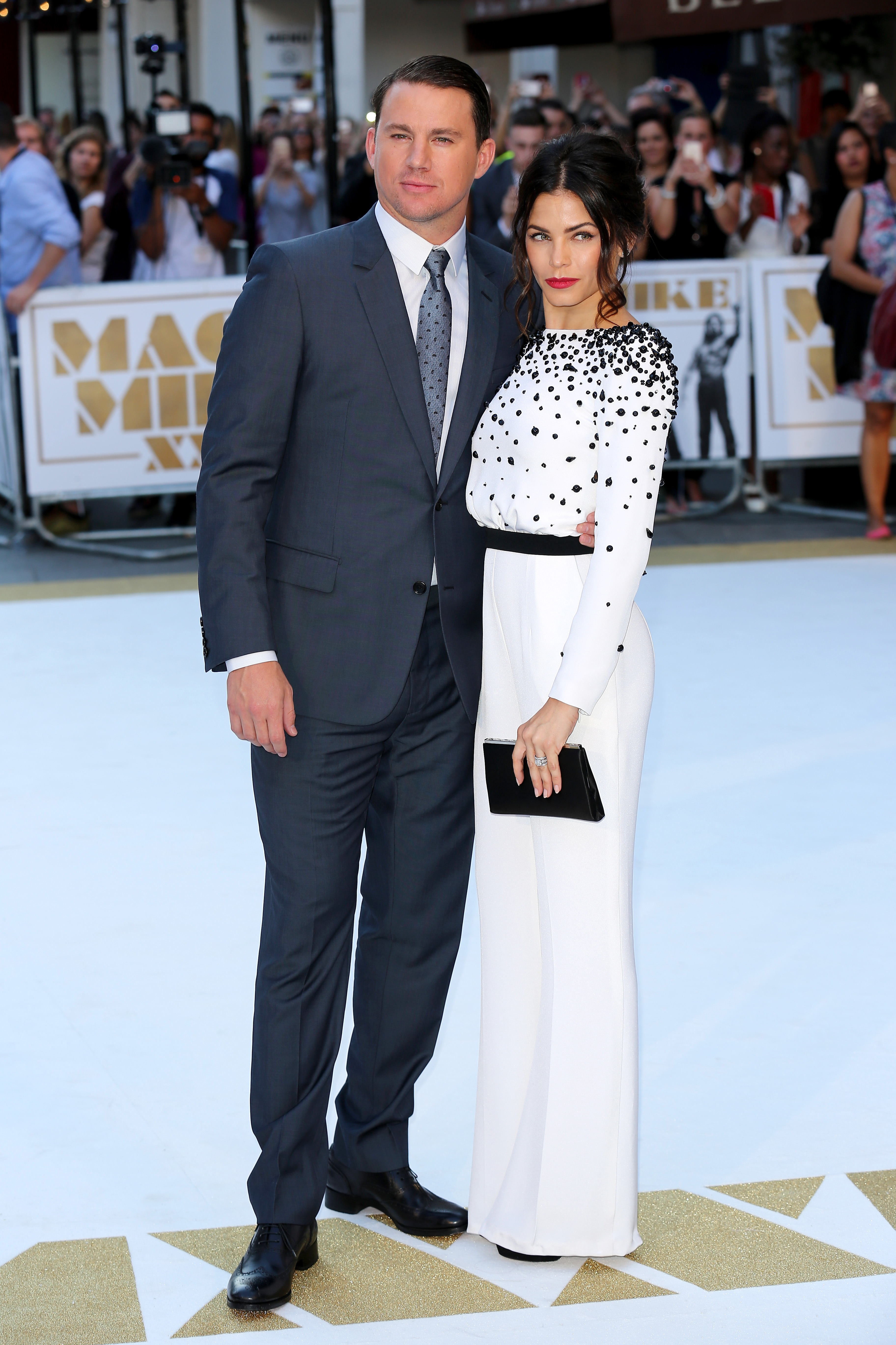 Channing Tatum and Jenna Dewan Tatum: Odd things about their marriage