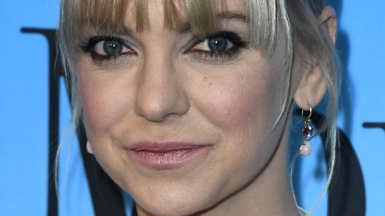 Actress Anna Faris deletes photo after being shamed