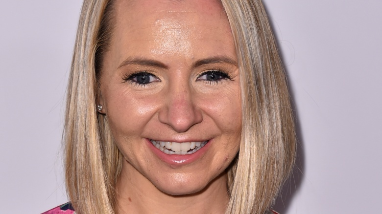 7th Heaven's Beverley Mitchell opens up about miscarriage