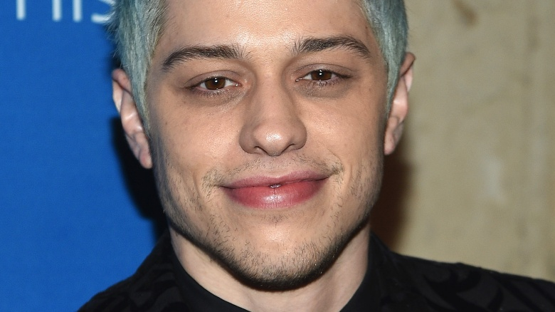 Pete Davidson: Shady things everyone just ignores about him