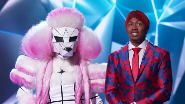 Rumors and spoilers about The Masked Singer