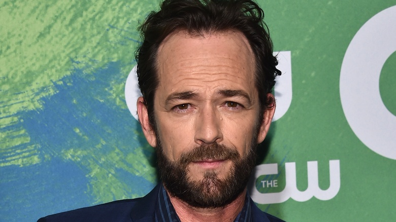 The untold truth of Luke Perry