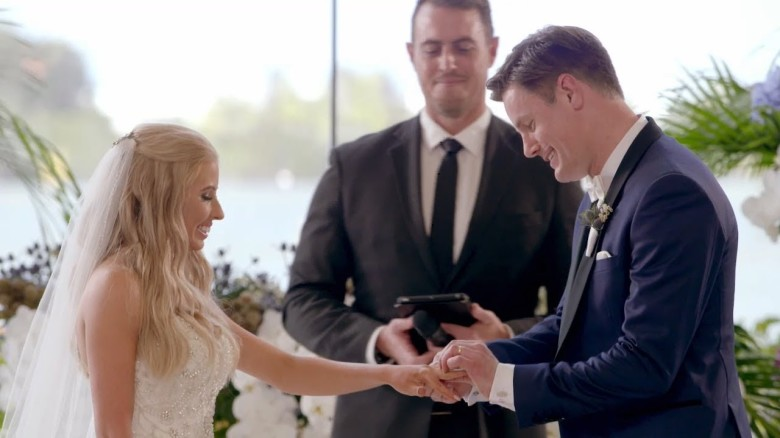 Married at First Sight couples who surprisingly stayed together